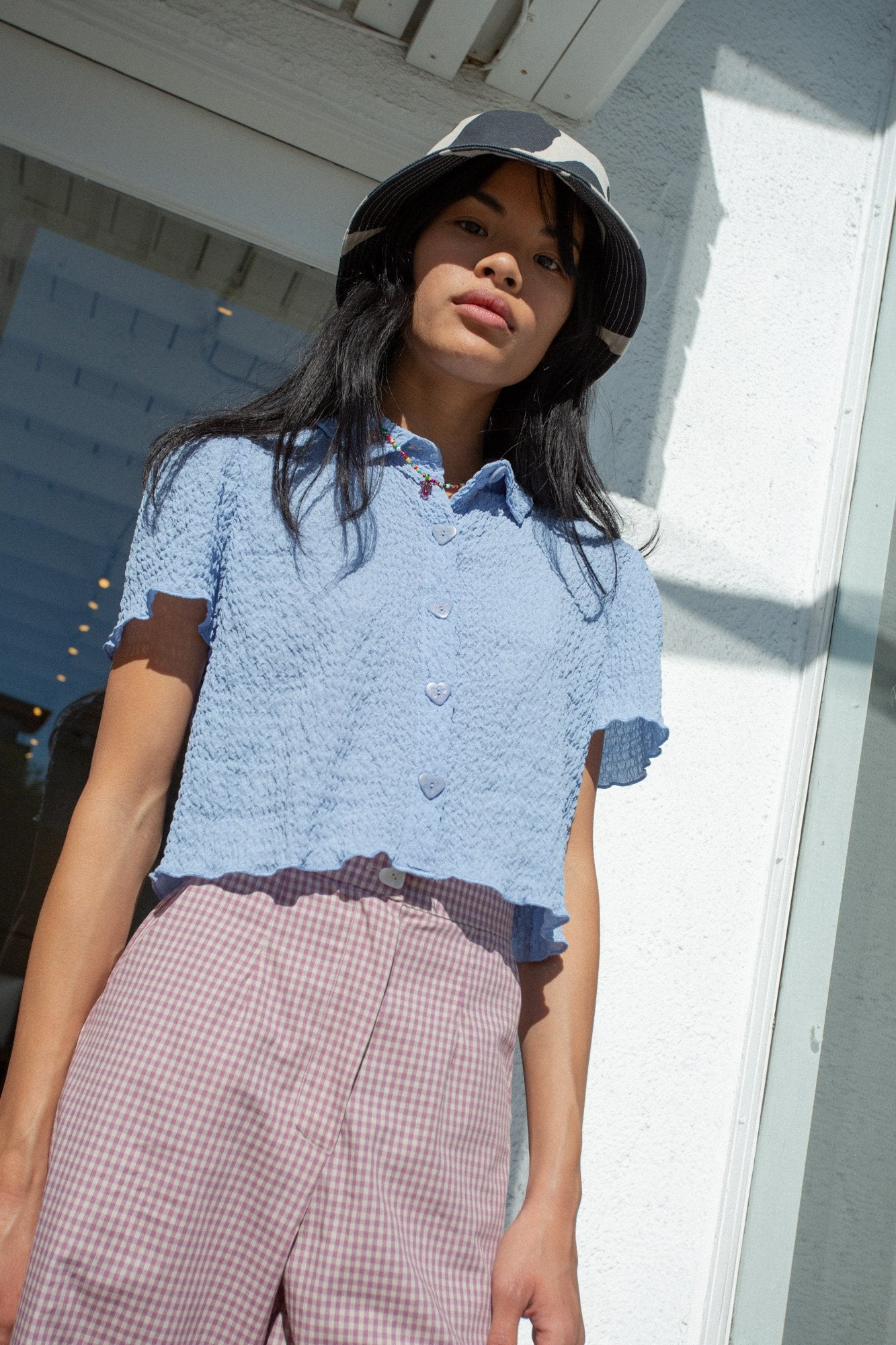 Look Cool-Girl-Meets-Cottagecore Thanks To The Lisa Says Gah Sale