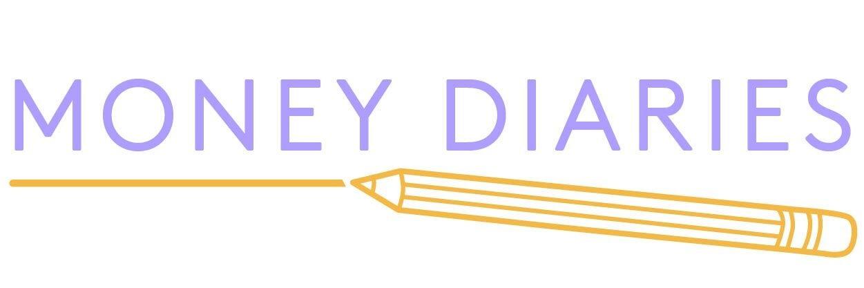 Money Diaries logos
