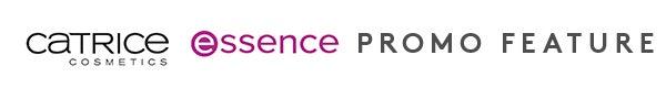 Catrice Essence Promo Feature