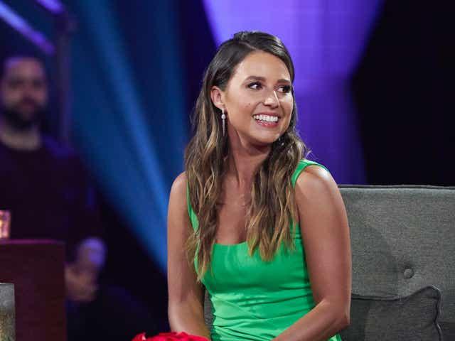Katie Thurston's Bachelorette finale will air August 9.