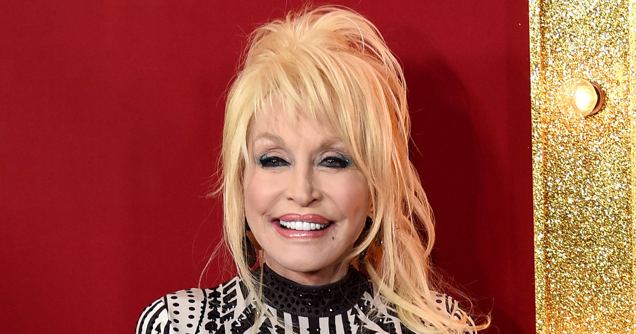 Why Dolly Parton Never Takes Off Her Makeup Before Bed