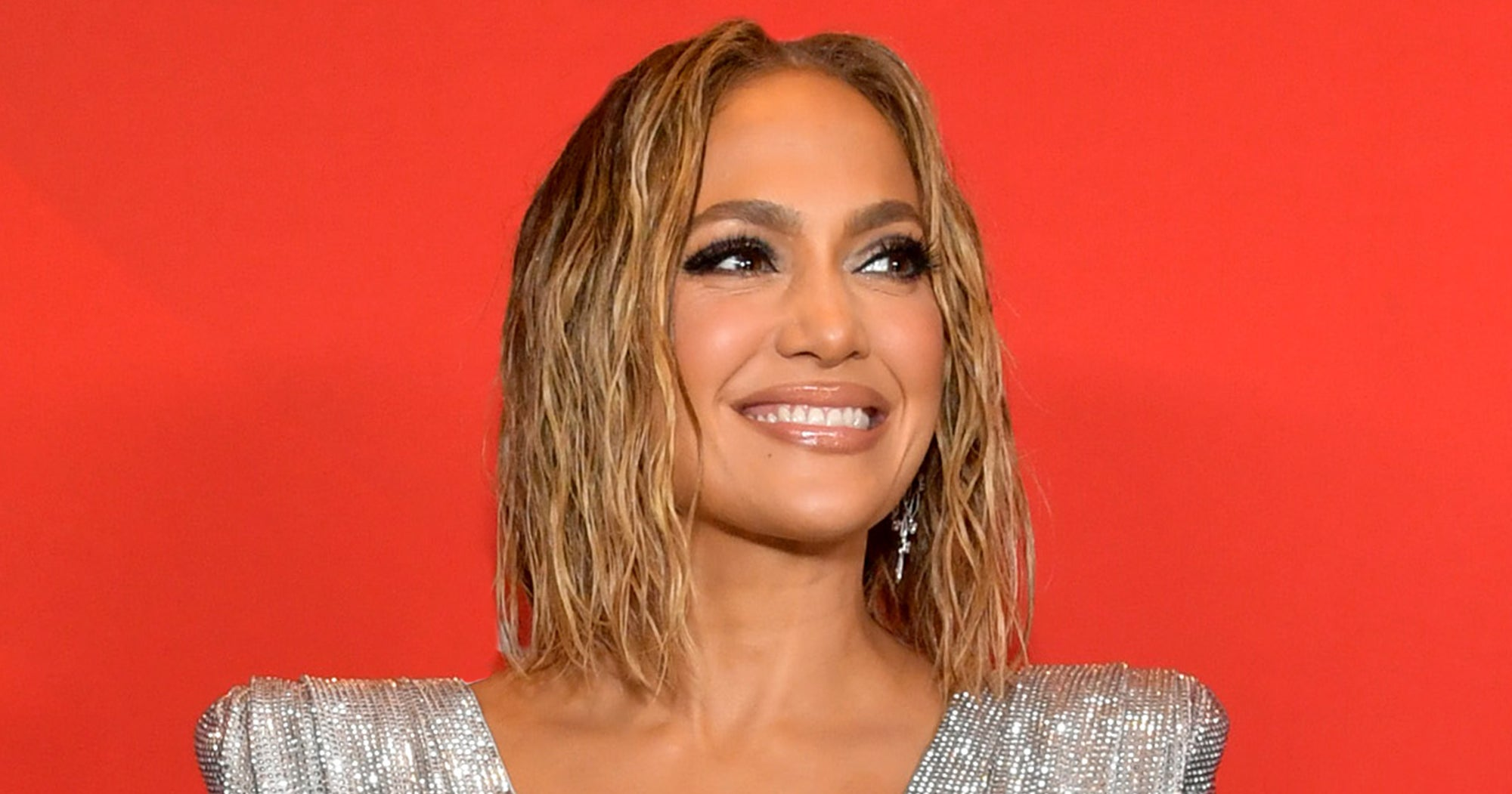 J.Lo's Vacation Dress Featured This Year's Top Trend