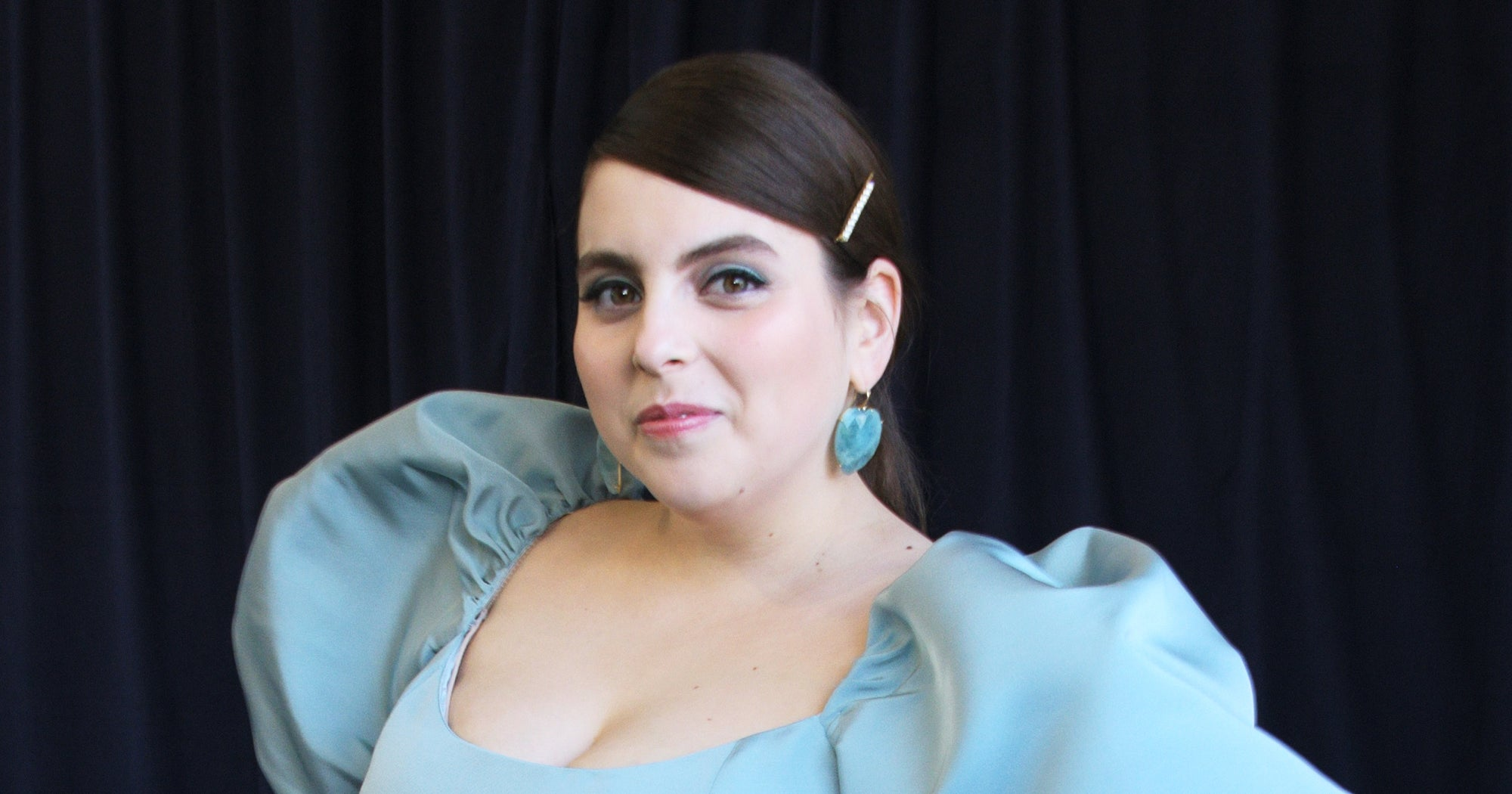 Here's Our First Look At Beanie Feldstein As Monica Lewinsky In American Crime Story