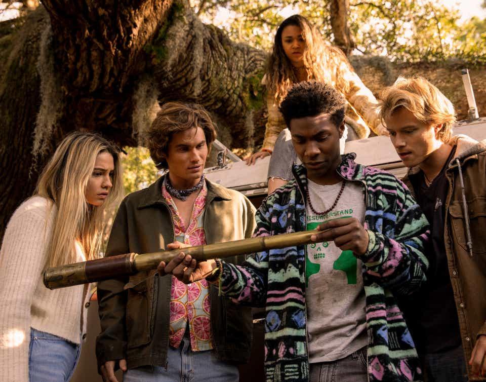 Outer Banks Season 2 Recaps All Episodes Explained