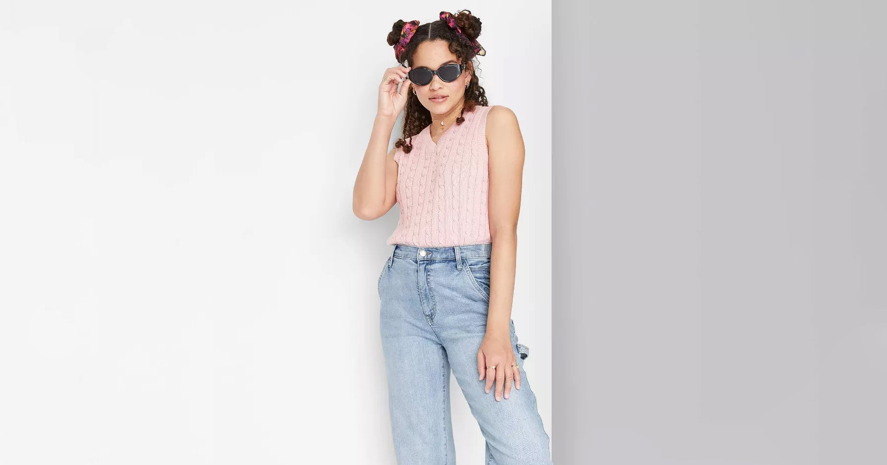 For Just $25, You Can Buy The Most Viral Jeans on TikTok… While They Last
