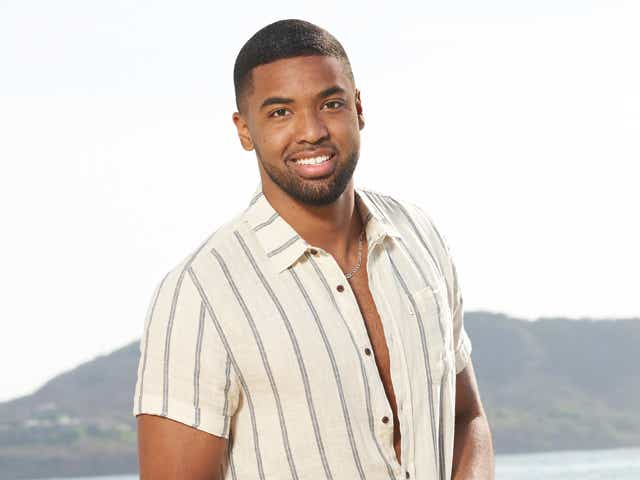 Ivan Hall is a member of the full 2021 Bachelor in Paradise cast this season.