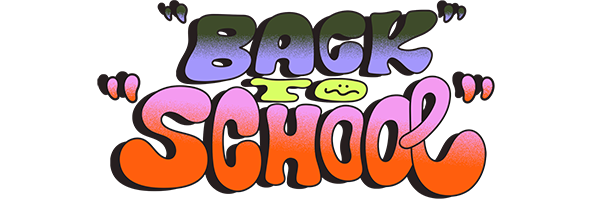 """""""Back"""" To """"School"""""""
