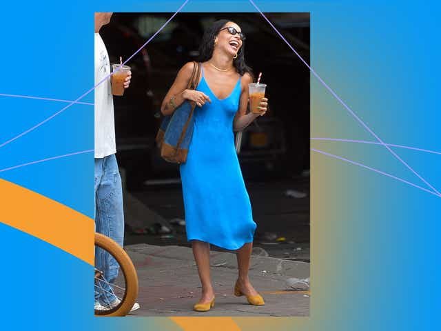08/19/2021 PREMIUM EXCLUSIVE: Channing Tatum and Zoe Kravitz are all smiles as they continue to fuel dating rumors in New York City. The duo kept close as they appeared to have a good laugh while out on a stroll for iced coffees.