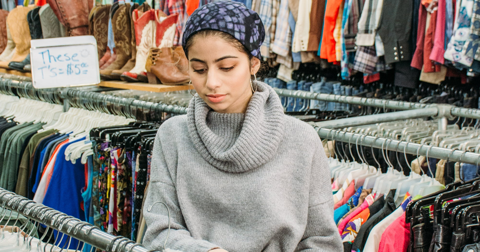 Urban Outfitters' Nuuly Is Launching A Thrift Store App