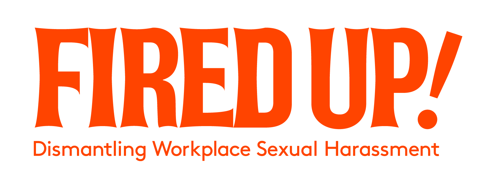 fired up logo