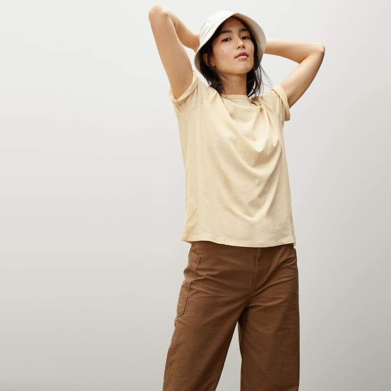 Everlane's Labor Day Sale Has The Cheapest Prices We've Seen Yet - 10657846