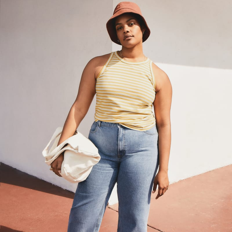 Everlane's Labor Day Sale Has The Cheapest Prices We've Seen Yet - 10657868
