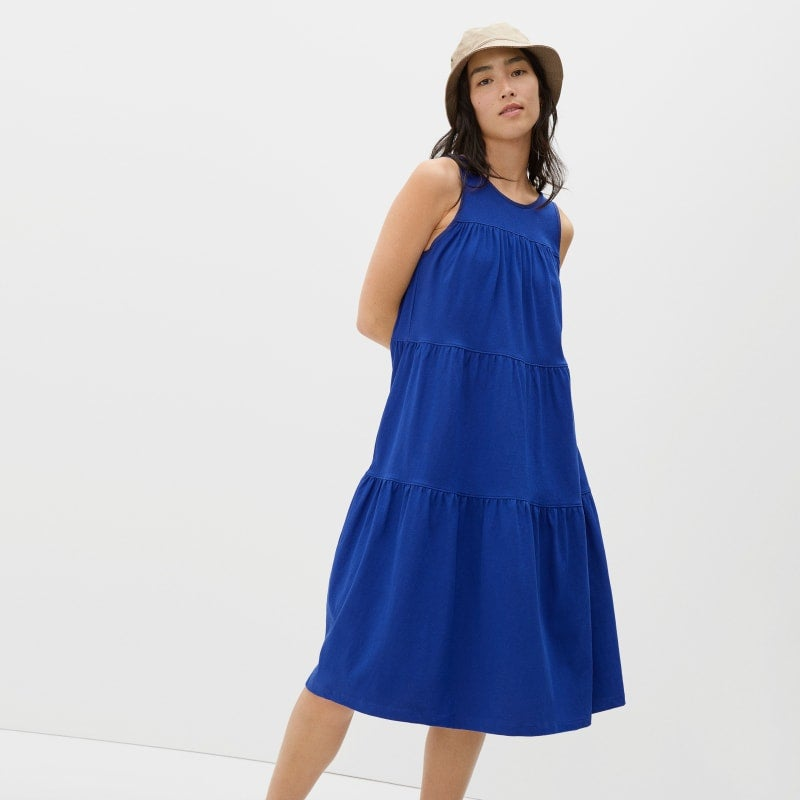 Everlane's Labor Day Sale Has The Cheapest Prices We've Seen Yet - 10657890