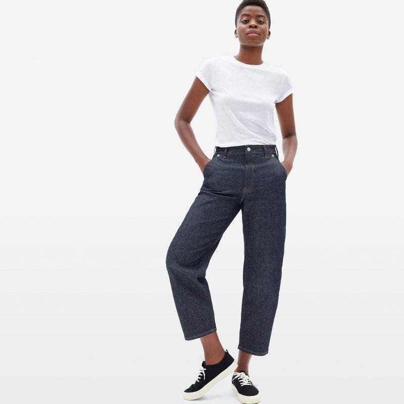 Everlane's Labor Day Sale Has The Cheapest Prices We've Seen Yet - 10657983