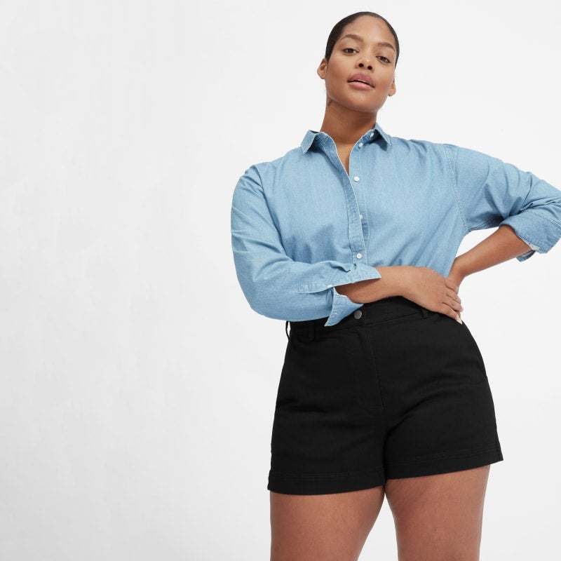 Everlane's Labor Day Sale Has The Cheapest Prices We've Seen Yet - 10658045