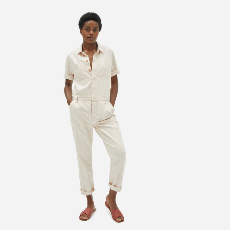 Everlane's Labor Day Sale Has The Cheapest Prices We've Seen Yet - 10658054