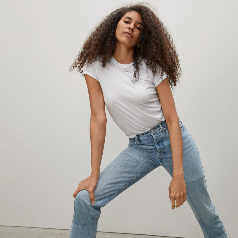 Everlane's Labor Day Sale Has The Cheapest Prices We've Seen Yet - 10658117