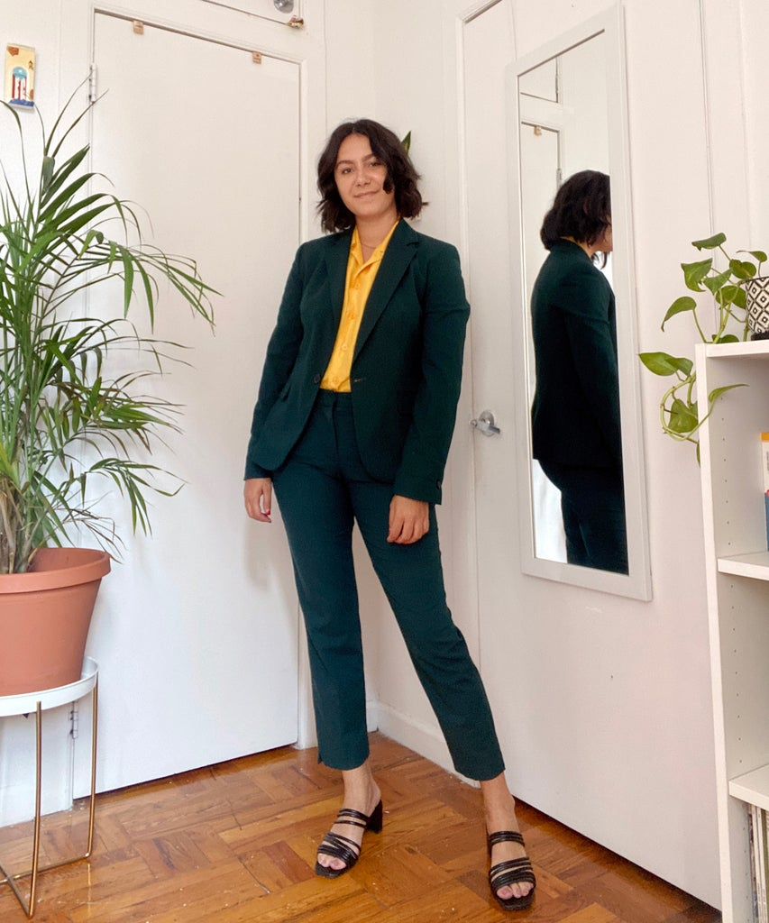 Colorblocking Is The One Trend From the 2010s I Can Get Behind - 10659403