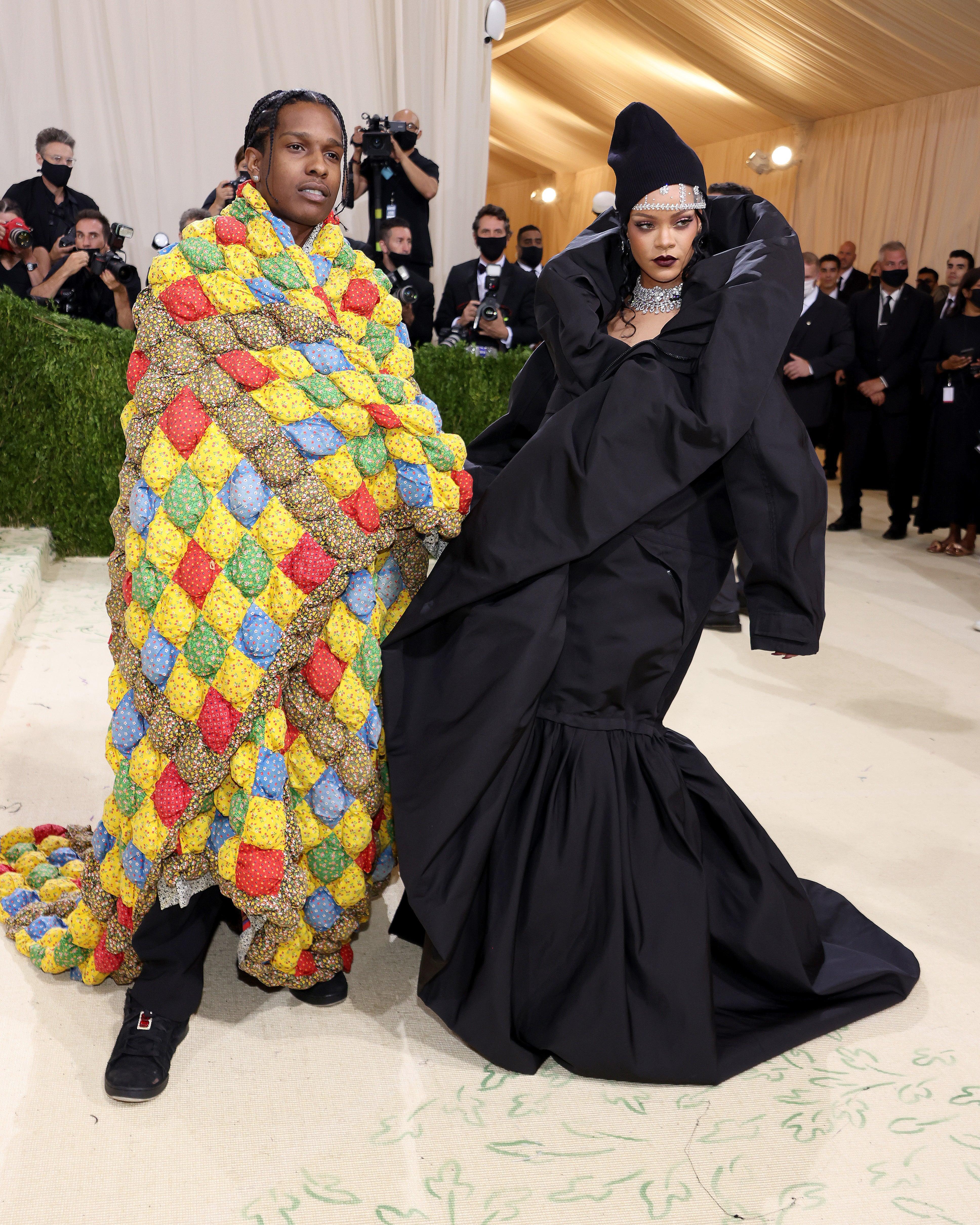 """Was uns die spannendsten Looks der Met Gala über """"American Fashion"""" verraten"""