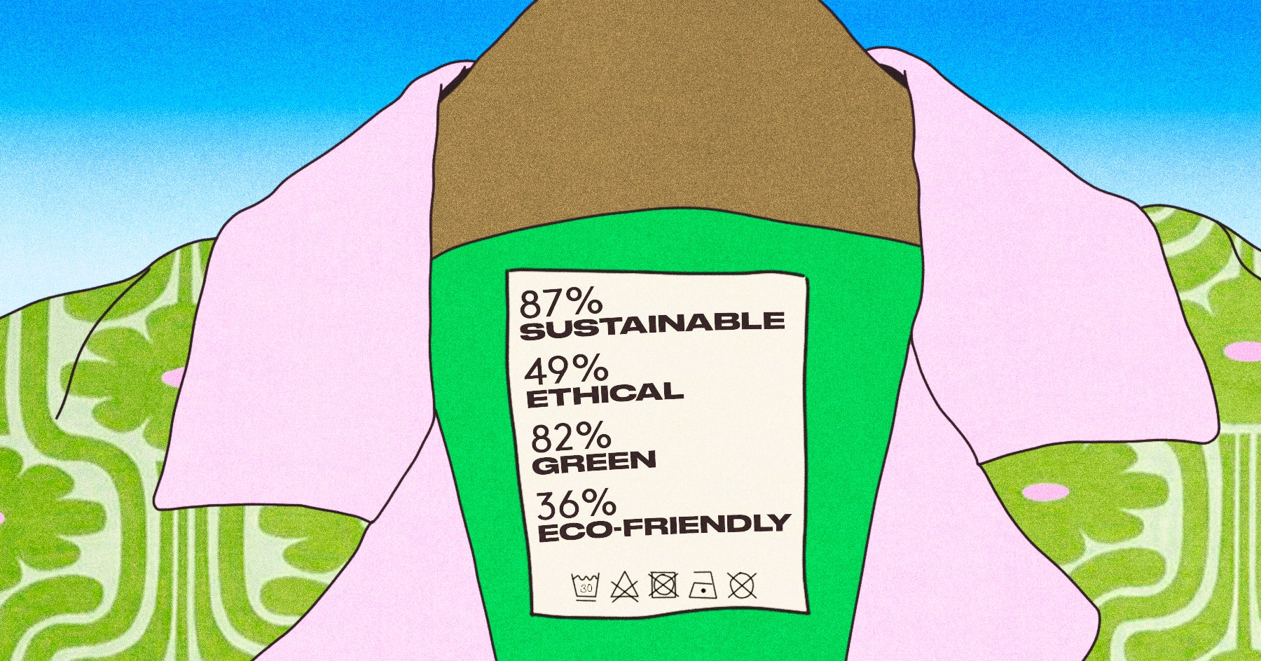 What Do These Fashion Sustainability Buzzwords Really Mean?