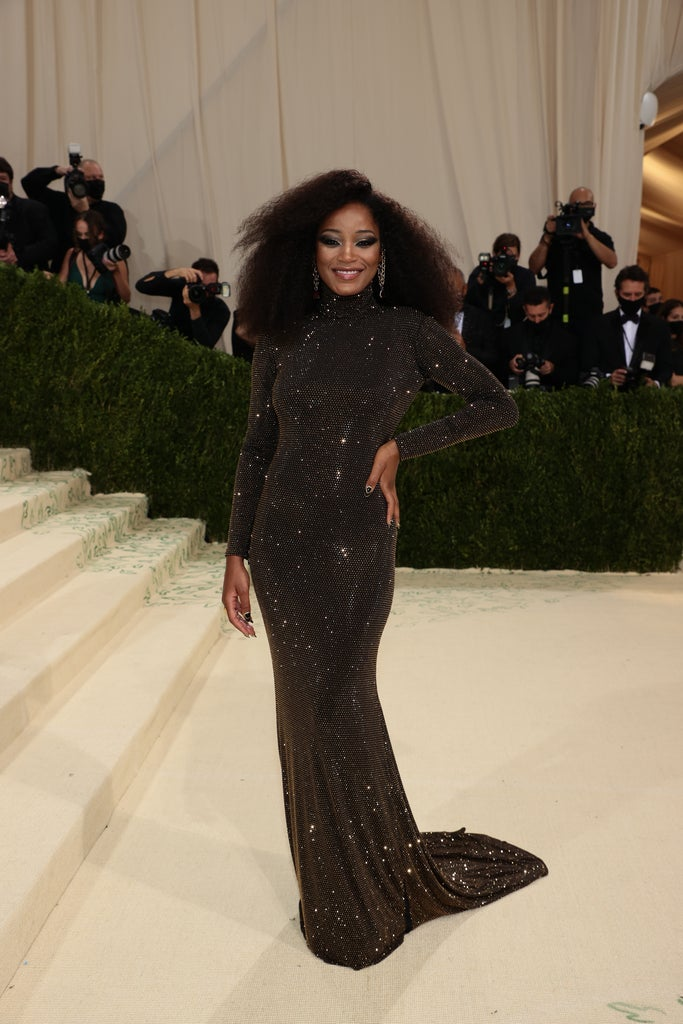 Black American Culture Was Missing From The Met Gala Red Carpet - 10674930