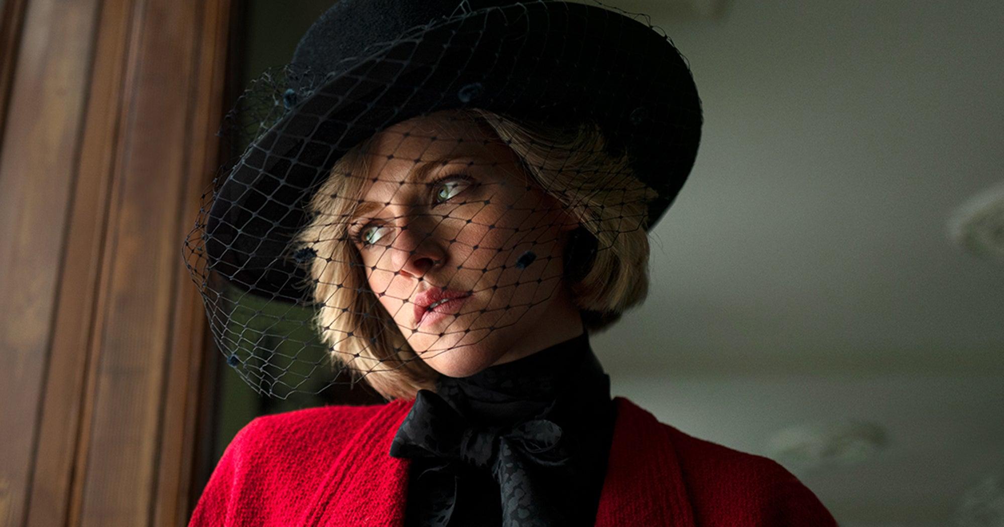 Sorry, aber ich kaufe Kristen Stewart die Diana in Spencer nicht ab
