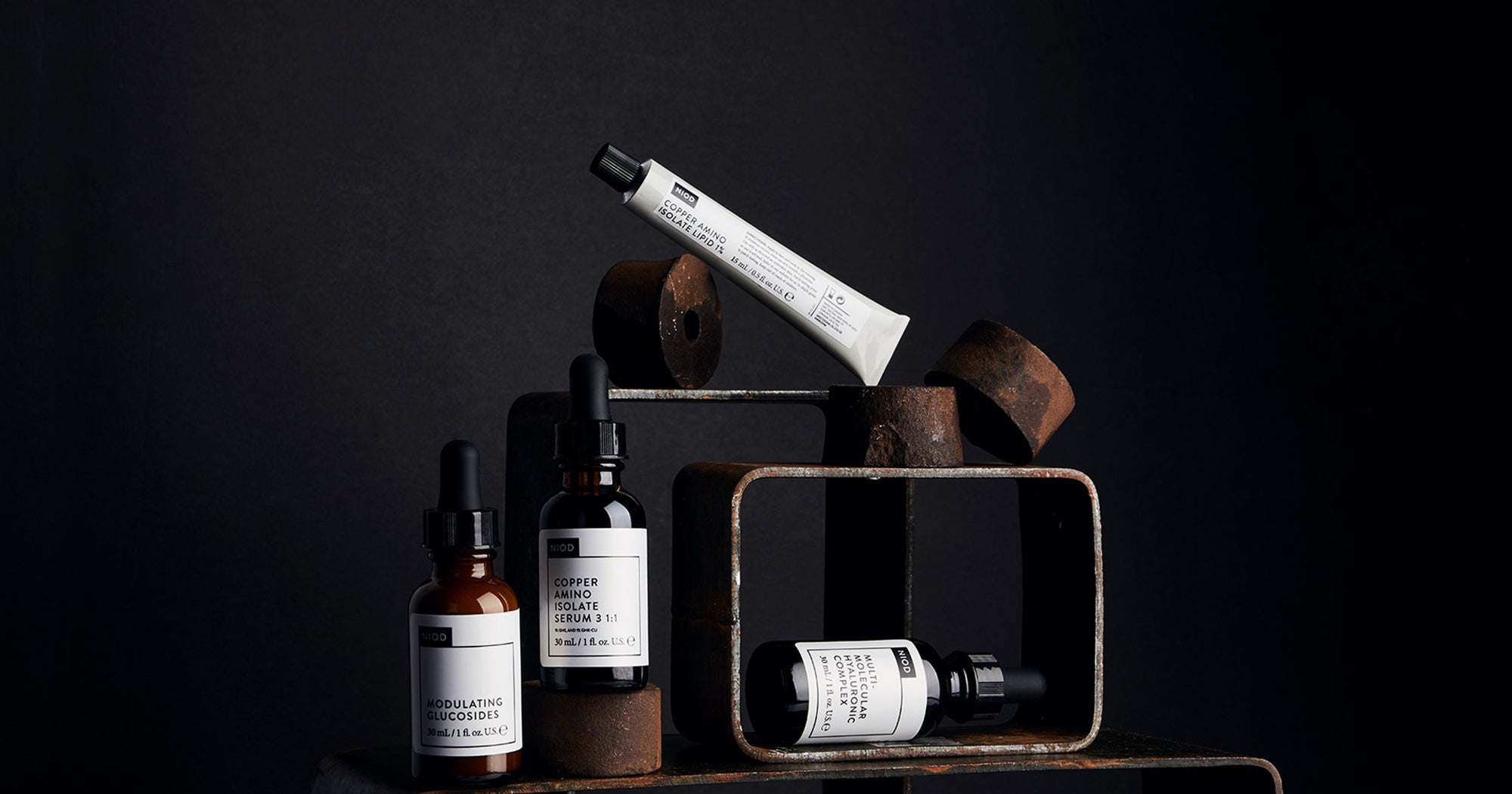 Niod Is The Ordinary's Chic Big Sister & The Skincare Products Are Incredible