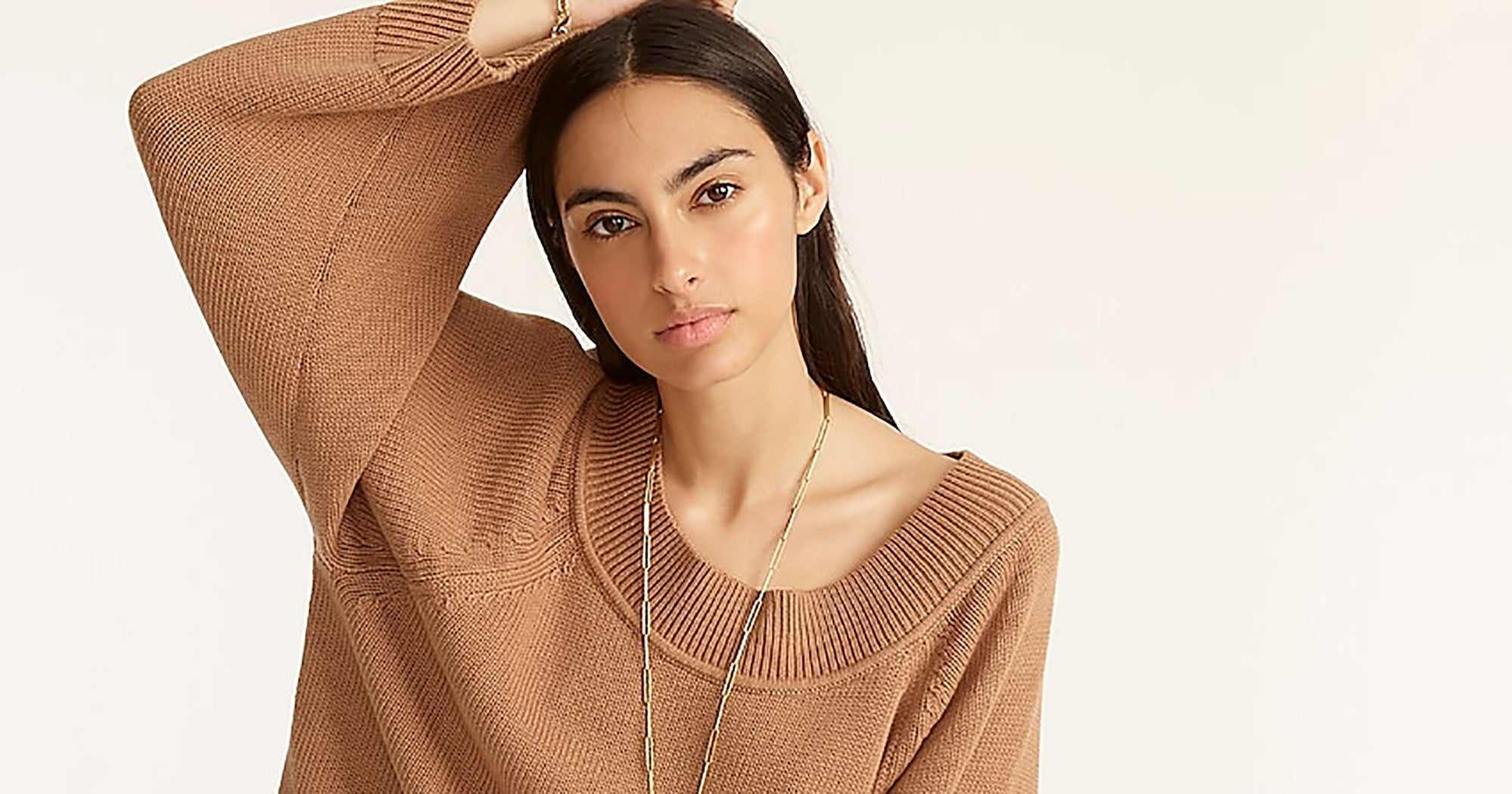 J. Crew's Fall Style Gems Are Up To $100 Off Right Now