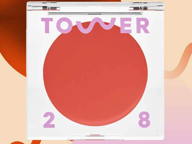Tower 28 blush
