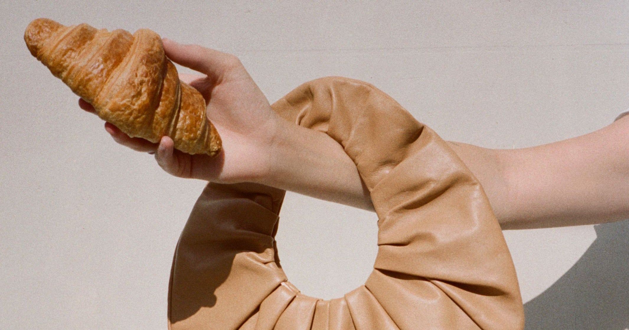 Croissant Bags Are The Next Best Thing To An Actual Croissant