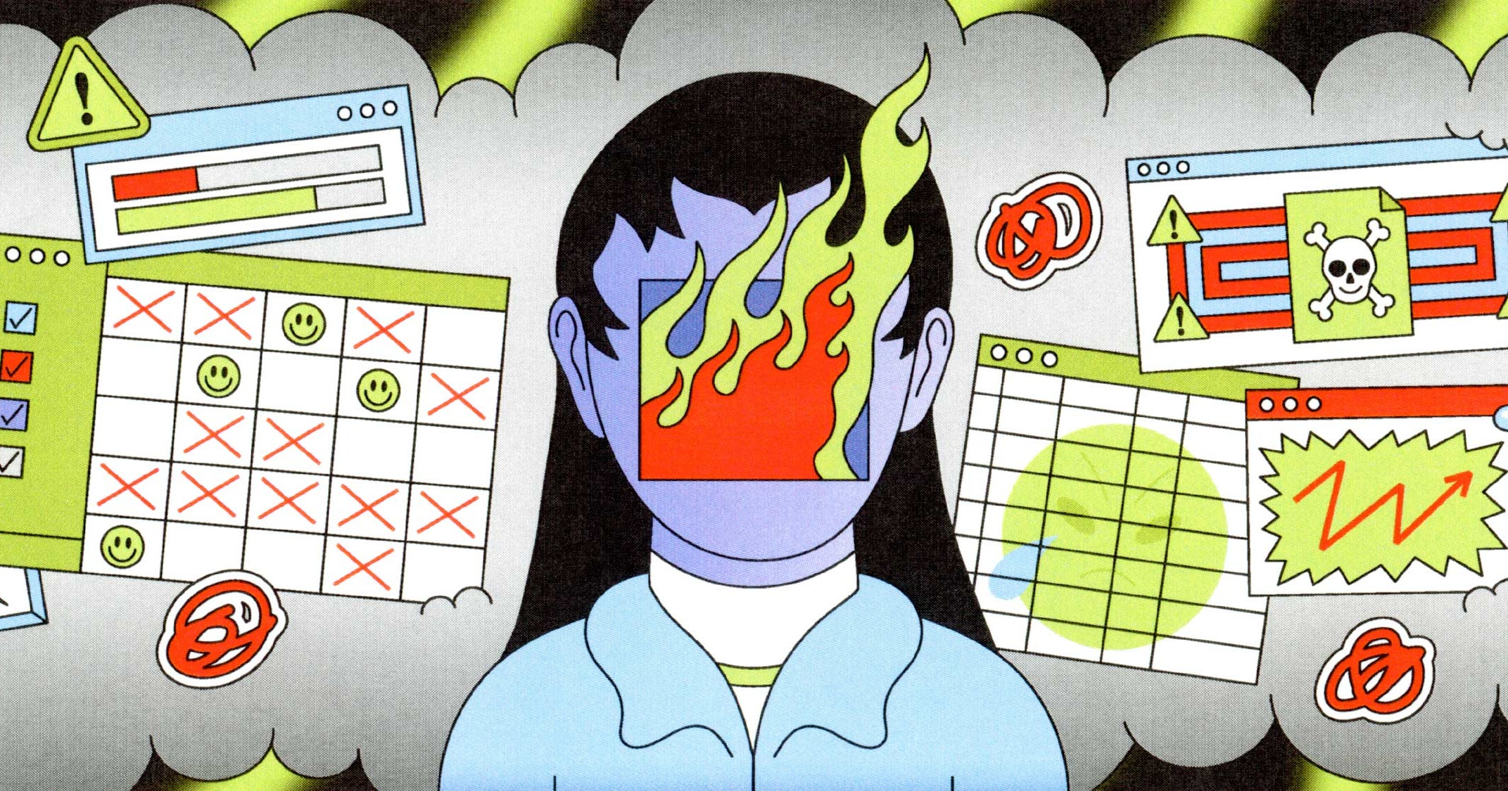 Is That All There Is? Why Burnout Is A Broken Promise
