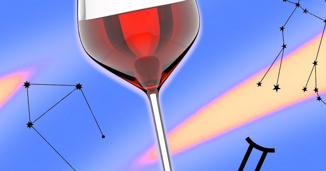 Astro : votre vin idéal signe par signe