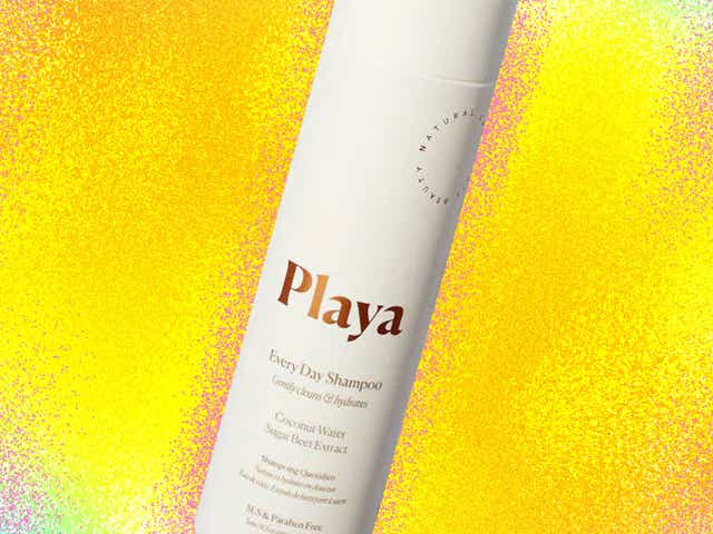 Playa Every Day Shampoo is included in Sephora's Oh Hair Yeah sale.