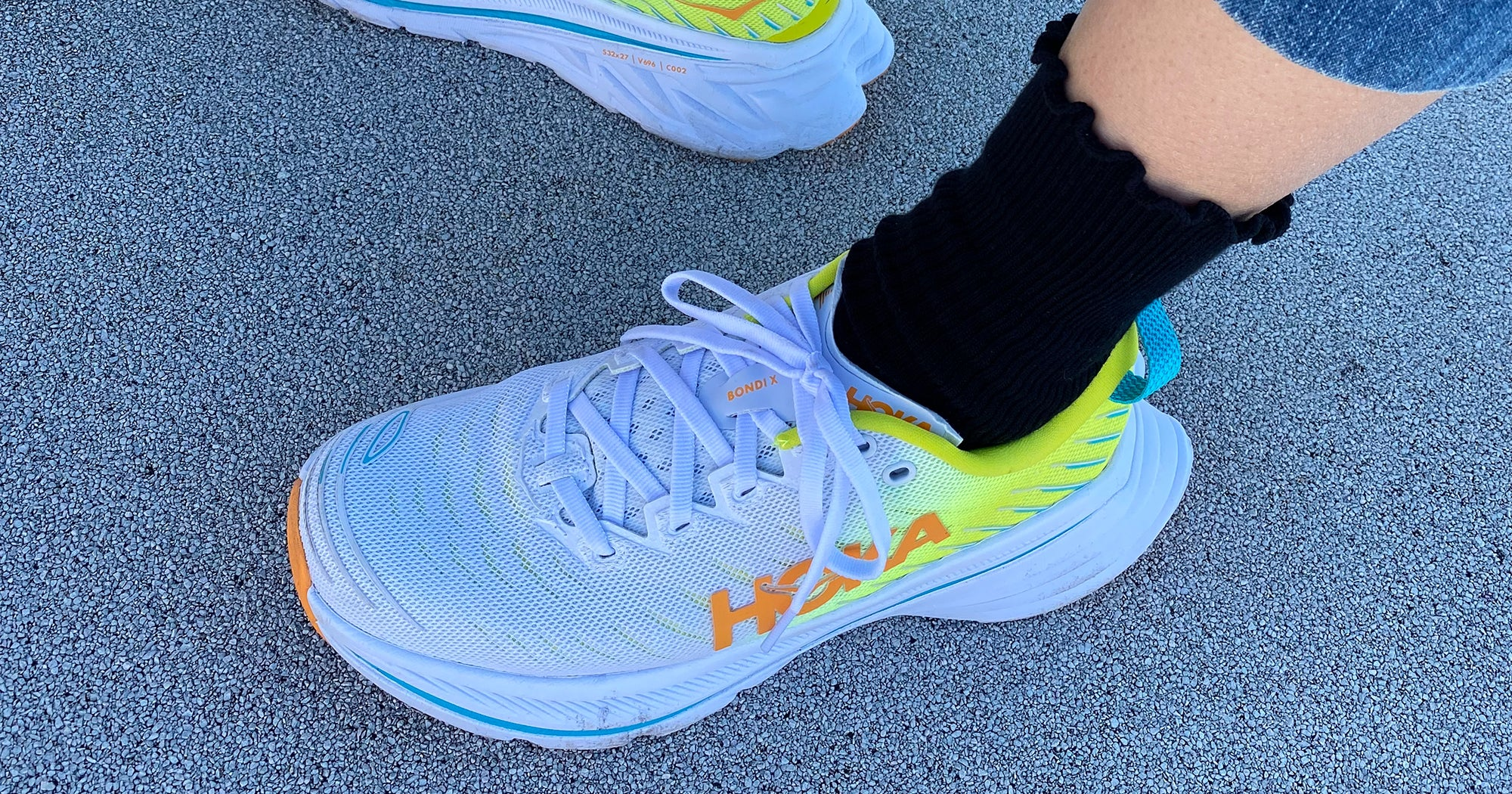 """How HOKAs Became The """"It"""" Sneaker Beloved By Both Marathoners & Fashion People"""