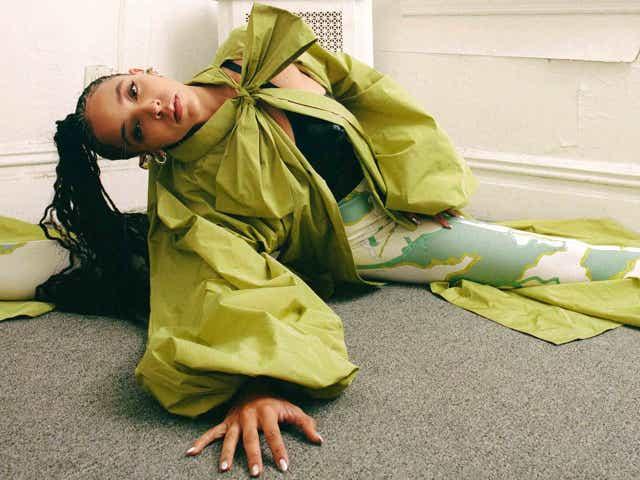 Photography of Tinashe
