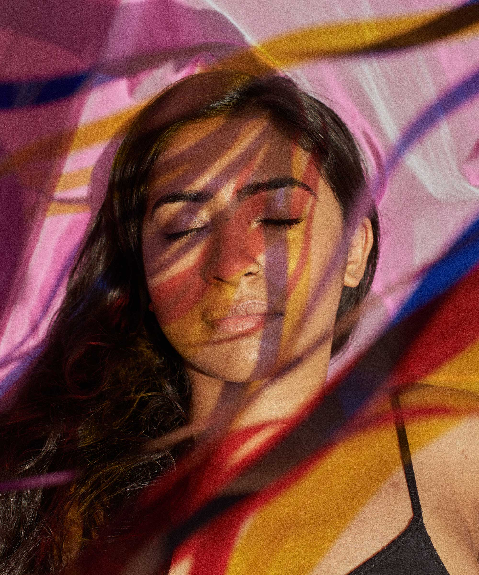 Schlafprobleme & geringes Selbstvertrauen? Dann probier's mit Hypnotherapie