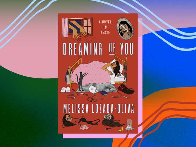 Dreaming of You book cover