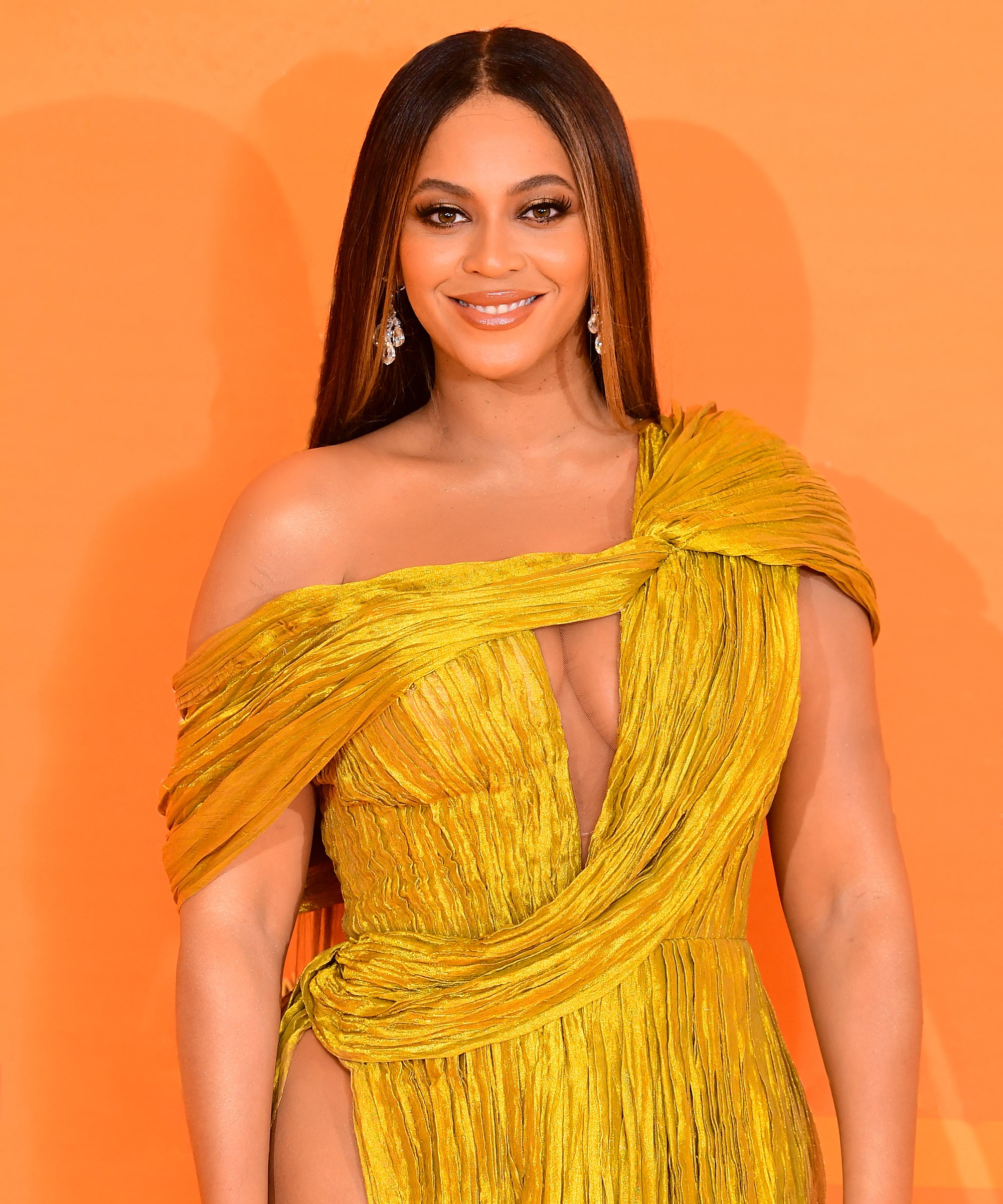 Bow Down To Beyoncé's Workout & Diet Routine