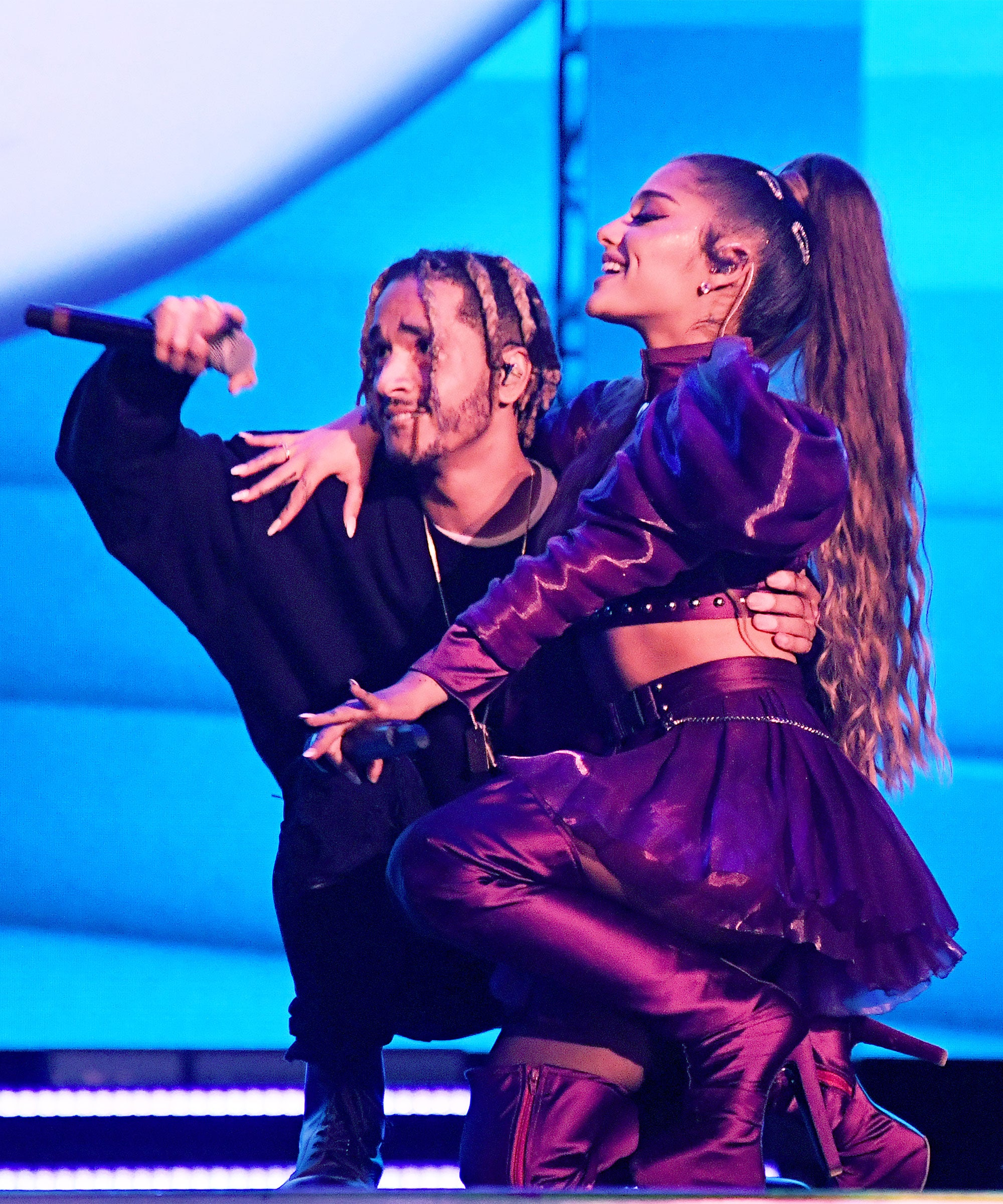 Ariana Grande's New Boyfriend Was Right Under Our Noses The Whole Time
