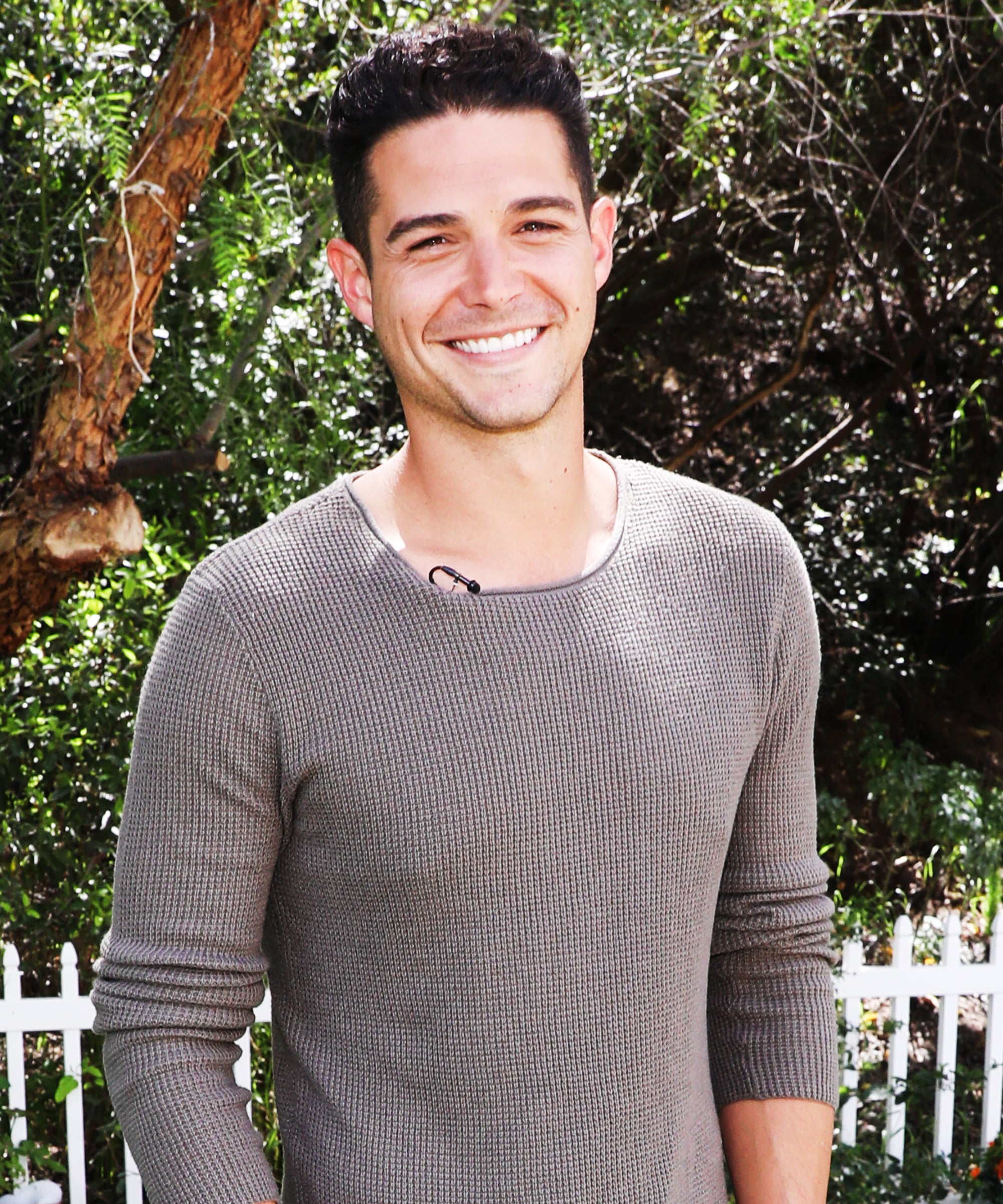Wells Adams Says One Of The Weirdest Bachelor In Paradise Moments Hasn't Even Happened Yet