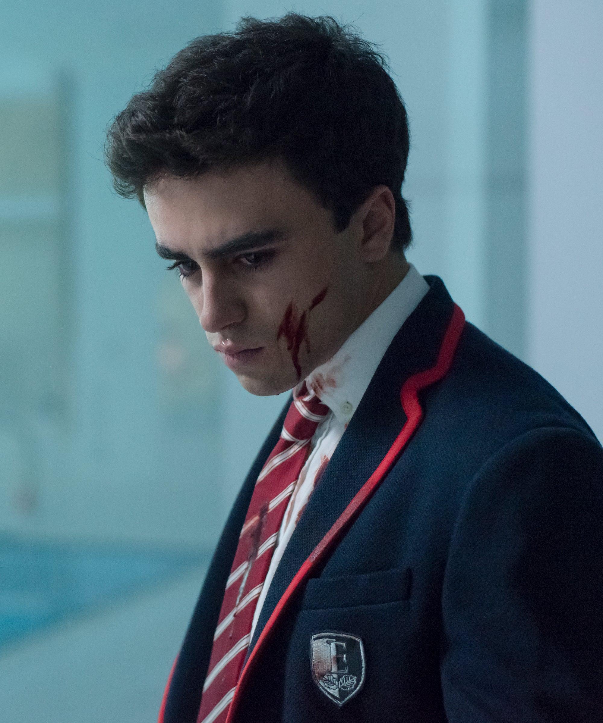 Is Samuel Dead? What Happened To Him In Elite Season 2