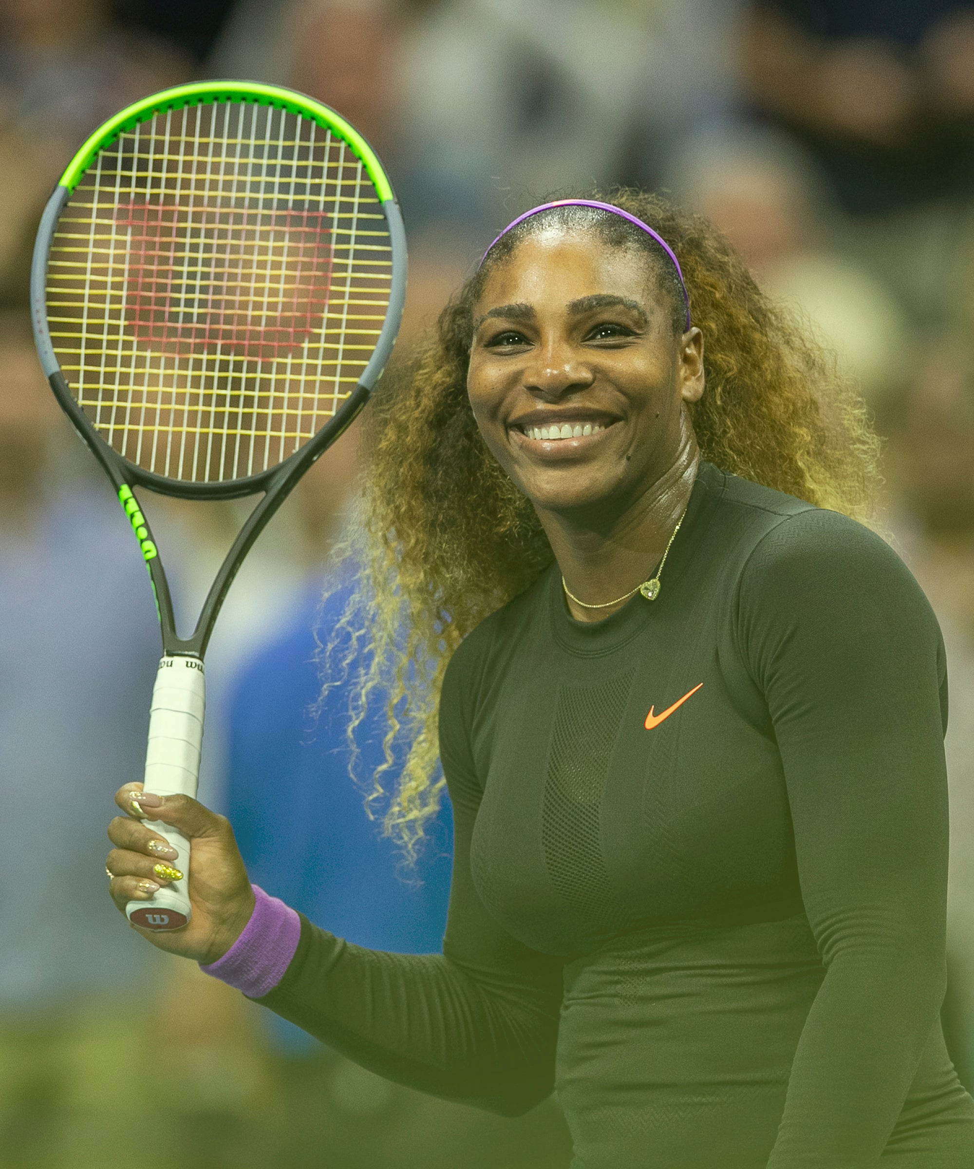 Serena Williams Is Worth Hundreds Of Millions Thanks To Tennis Titles & Luxe Properties