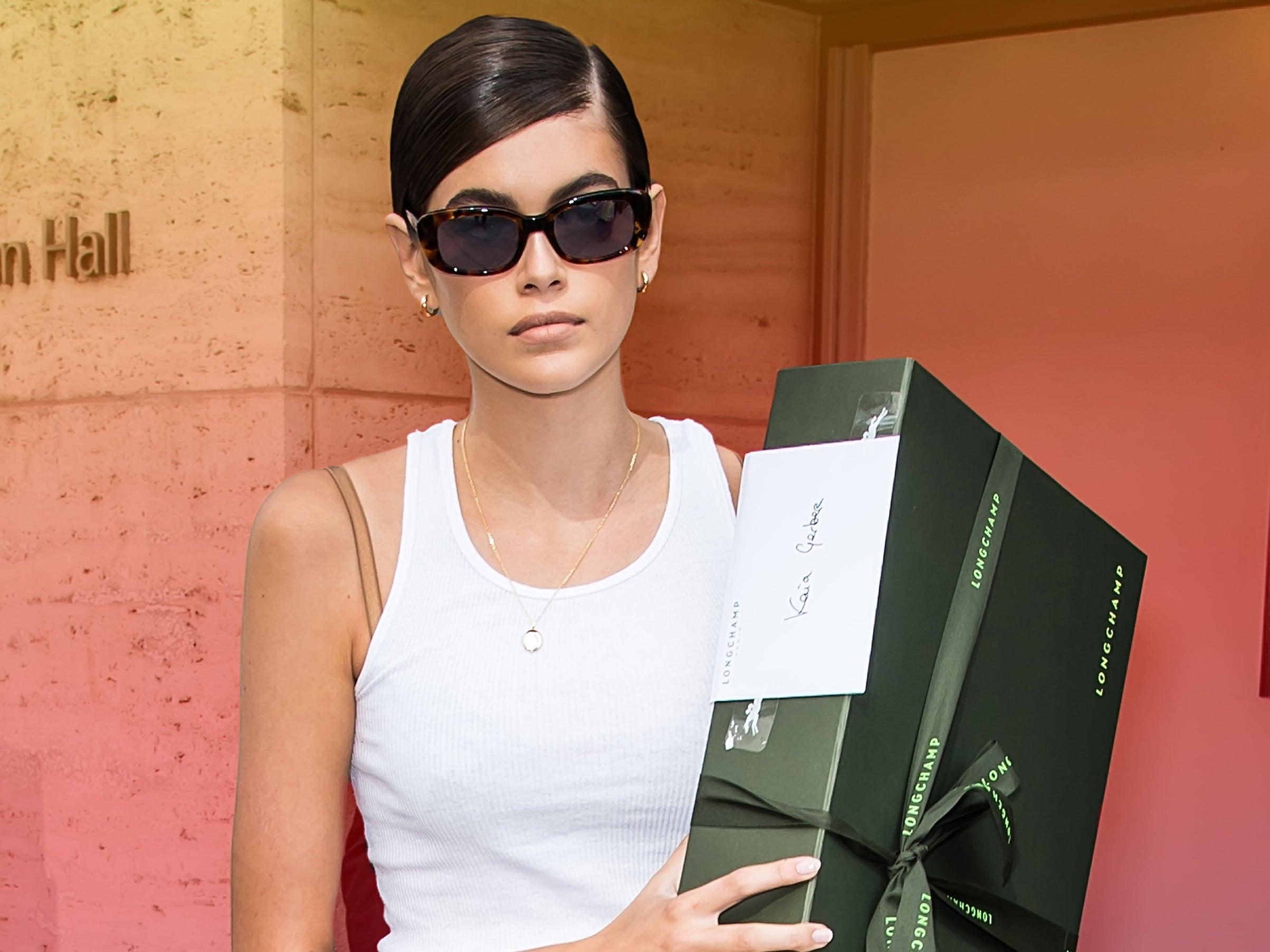 Rihanna Fenty Fashion Ad Features Model JoAni Johnson