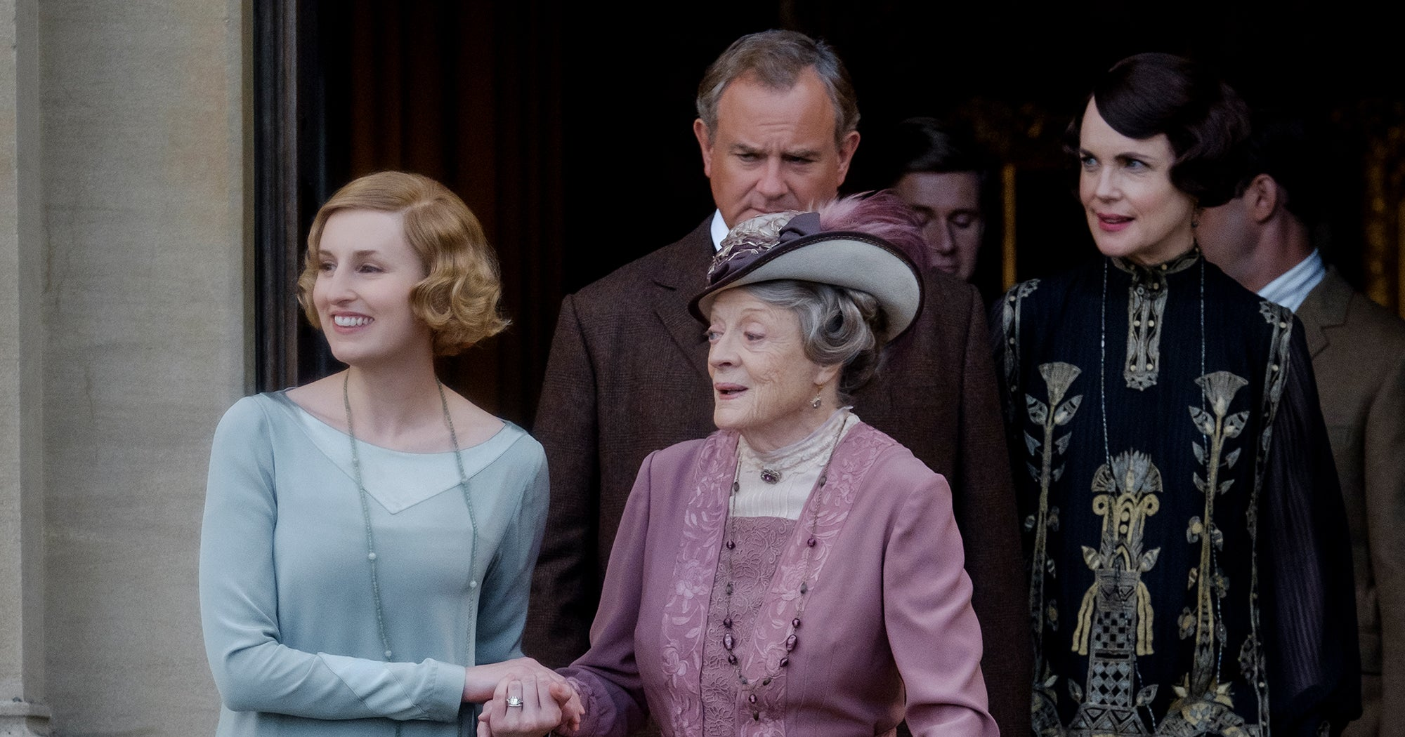 The Downton Abbey Movie Proves This Was Always A Story About Women