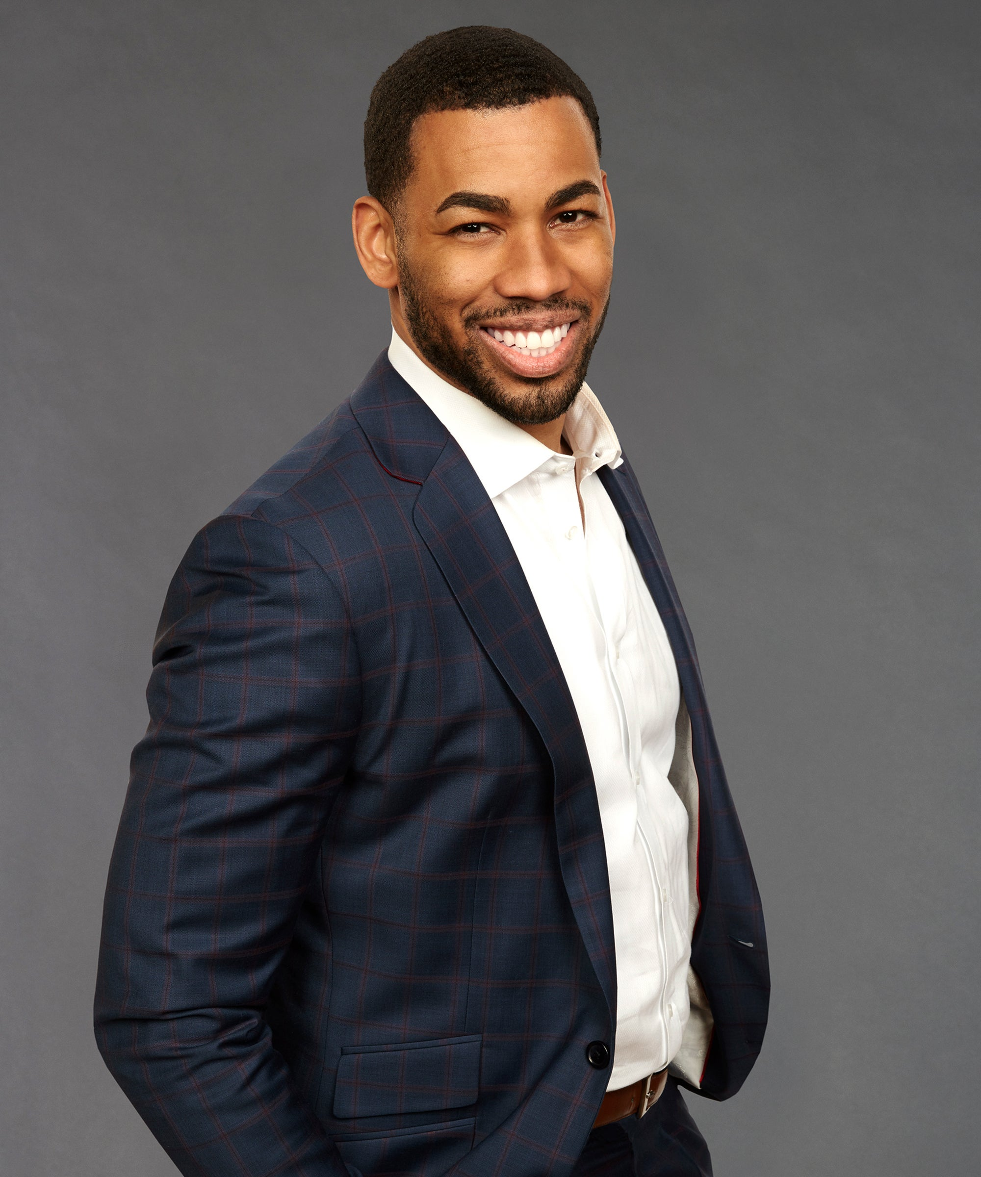 Peter Is Great, But How Is Mike Johnson Not The New Bachelor?