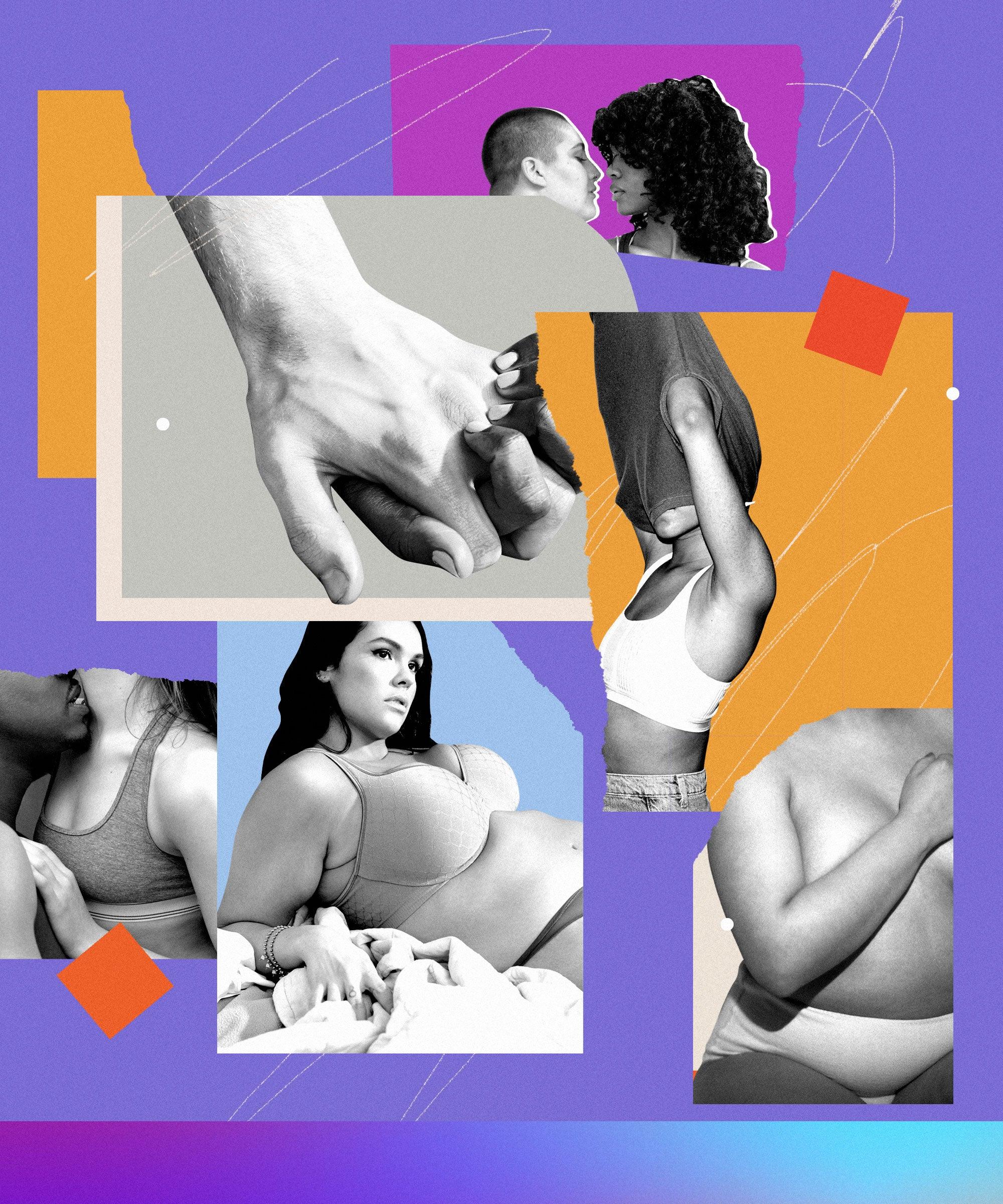 29 femmes nous parlent du sexe après bébé