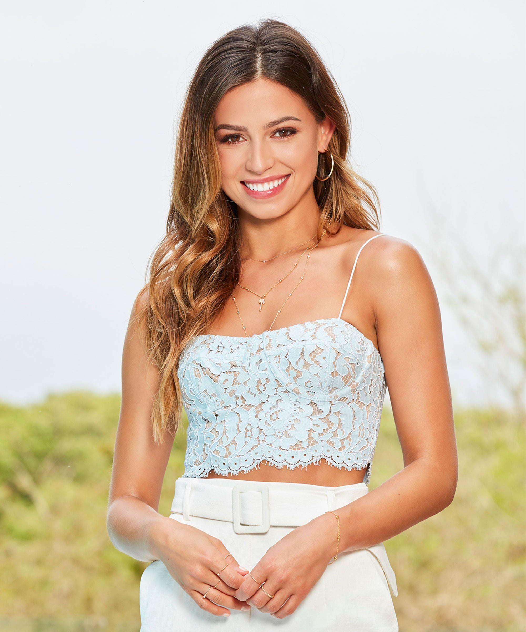 How Are Blake & Kristina After Bachelor In Paradise?