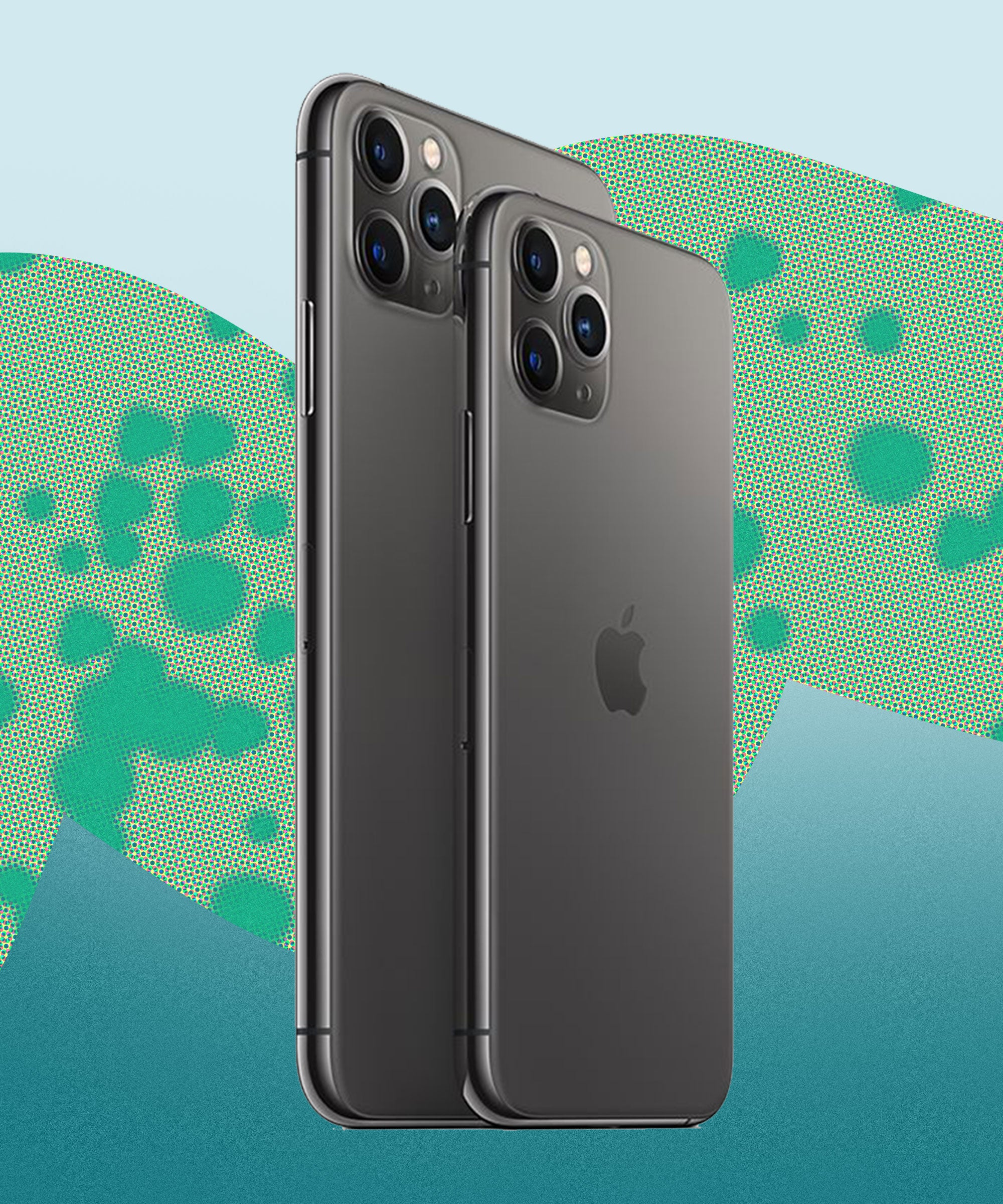 What Is Trypophobia Why Iphone 11 Pro Is Causing Fear