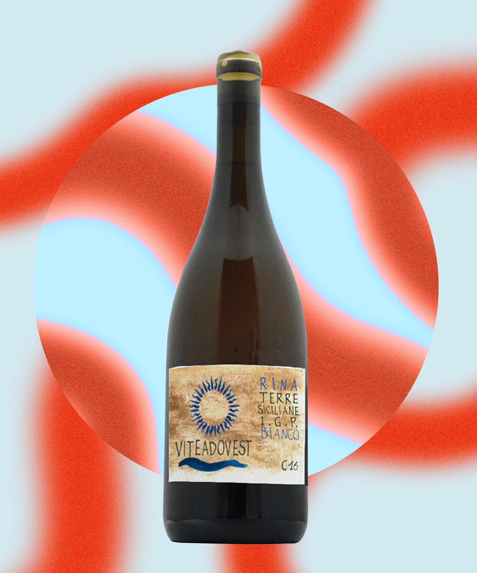 The Best Under-$30 Orange Wines, According To Wine Experts