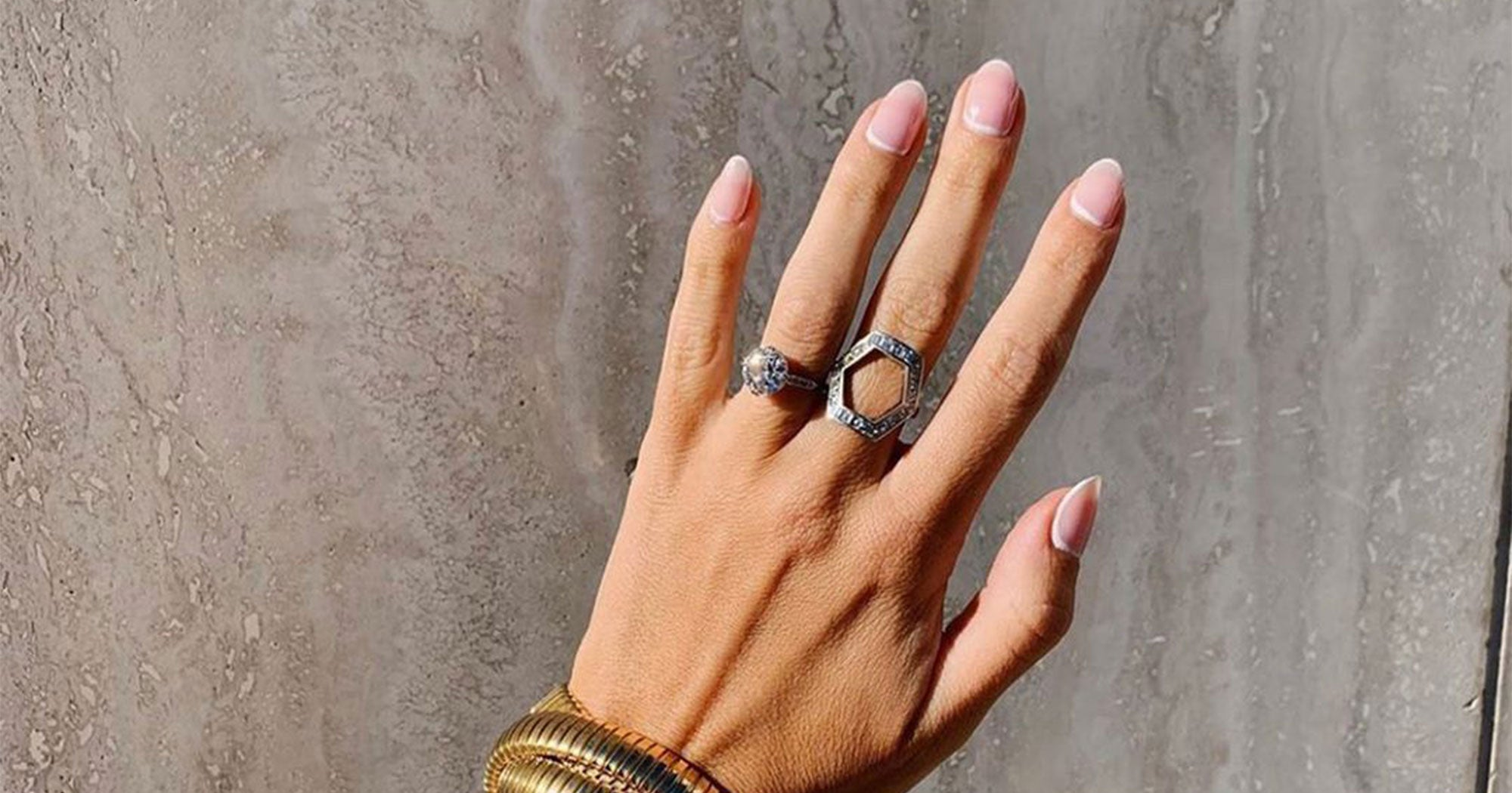 The Biggest Nail-Art Trends For Fall 2019 Have Arrived